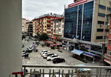DR. HULUSİ BAYBAL CD. ÜZERİ SATILIK DAİRE (VİDEOLU İLAN)